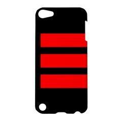 Master Slave Flag Apple Ipod Touch 5 Hardshell Case