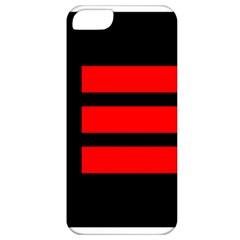 Master Slave Flag Apple Iphone 5 Classic Hardshell Case