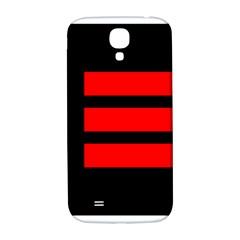 Master Slave Flag Samsung Galaxy S4 I9500/i9505  Hardshell Back Case