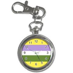 Bin Key Chain Watches