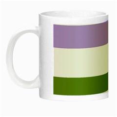 Bin Night Luminous Mugs
