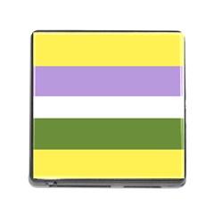 Bin Memory Card Reader (square)