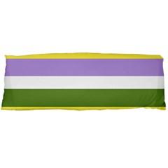 Bin Body Pillow Case Dakimakura (two Sides)