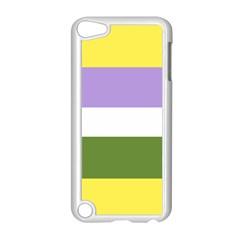Bin Apple Ipod Touch 5 Case (white)