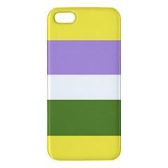 Bin Apple Iphone 5 Premium Hardshell Case