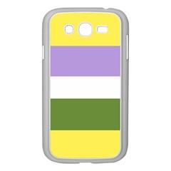 Bin Samsung Galaxy Grand Duos I9082 Case (white)