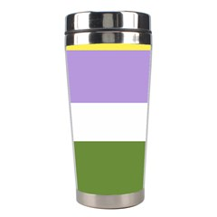 Bin Stainless Steel Travel Tumblers