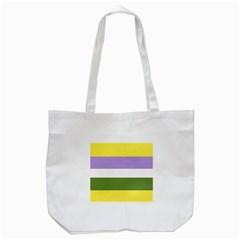 Bin Tote Bag (white)