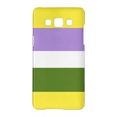 Bin Samsung Galaxy A5 Hardshell Case