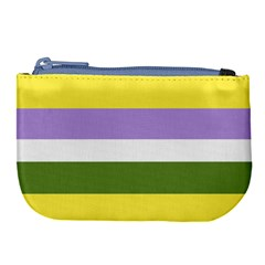 Bin Large Coin Purse