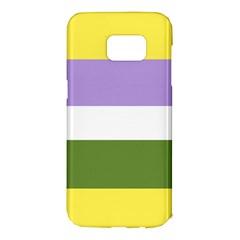 Bin Samsung Galaxy S7 Edge Hardshell Case