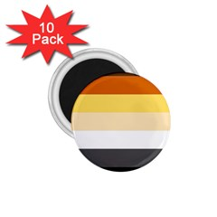 Brownz 1 75  Magnets (10 Pack)