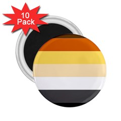 Brownz 2 25  Magnets (10 Pack)