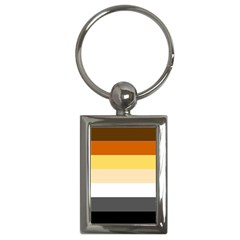 Brownz Key Chains (rectangle)