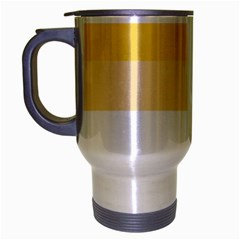 Brownz Travel Mug (silver Gray)