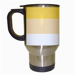 Brownz Travel Mugs (white)