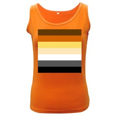 Brownz Women s Dark Tank Top