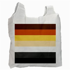 Brownz Recycle Bag (one Side)