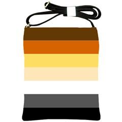 Brownz Shoulder Sling Bags