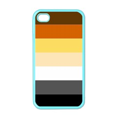 Brownz Apple Iphone 4 Case (color)