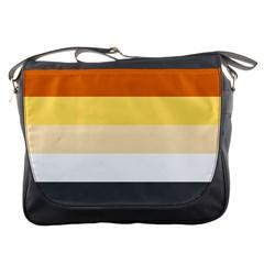 Brownz Messenger Bags