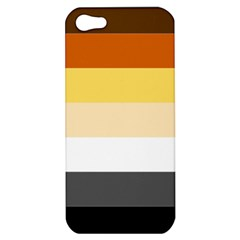Brownz Apple Iphone 5 Hardshell Case