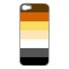 Brownz Apple Iphone 5 Case (silver)