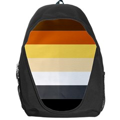 Brownz Backpack Bag