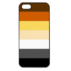 Brownz Apple Iphone 5 Seamless Case (black)