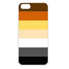Brownz Apple Iphone 5 Seamless Case (white)