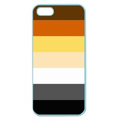 Brownz Apple Seamless Iphone 5 Case (color)