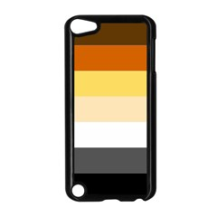 Brownz Apple Ipod Touch 5 Case (black)