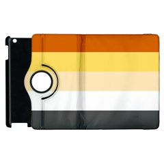 Brownz Apple Ipad 2 Flip 360 Case