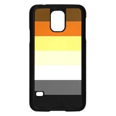 Brownz Samsung Galaxy S5 Case (black)