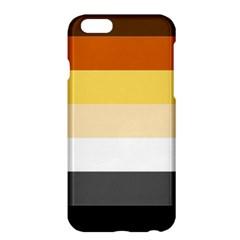Brownz Apple Iphone 6 Plus/6s Plus Hardshell Case