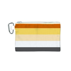 Brownz Canvas Cosmetic Bag (s)