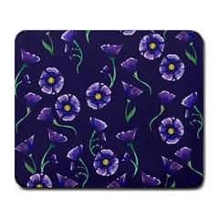 Floral Large Mousepads