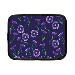 Floral Netbook Case (small)