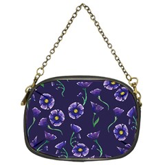 Floral Chain Purses (one Side)