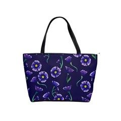 Floral Shoulder Handbags