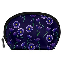 Floral Accessory Pouches (large)