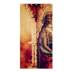 Fantasy Art Painting Magic Woman  Shower Curtain 36  X 72  (stall)
