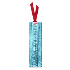 Denim Jeans Fabric Texture Small Book Marks