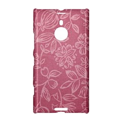 Floral Rose Flower Embroidery Pattern Nokia Lumia 1520