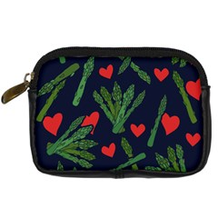 Asparagus Lover Digital Camera Cases