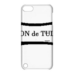 Coton De Tulear Dog Bone Apple Ipod Touch 5 Hardshell Case With Stand