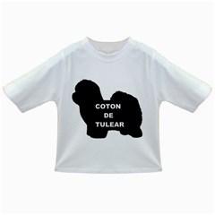 Coton De Tulear Name Silo Infant/toddler T Shirts