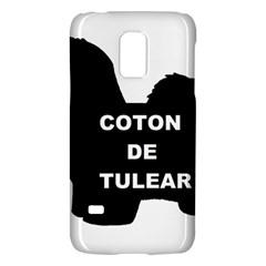Coton De Tulear Name Silo Galaxy S5 Mini