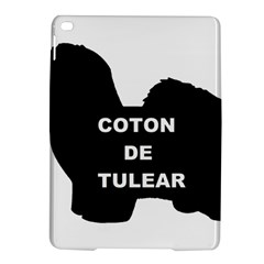 Coton De Tulear Name Silo Ipad Air 2 Hardshell Cases