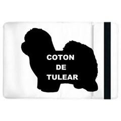 Coton De Tulear Name Silo Ipad Air 2 Flip